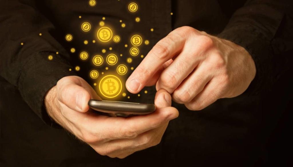 bitcoin, criptomoneda, mineria, forex