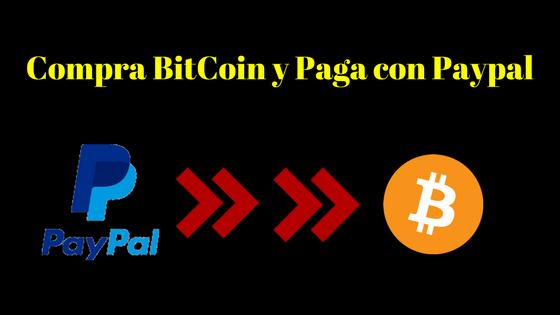 bitcoin, paxful, paypal, negocios por internet