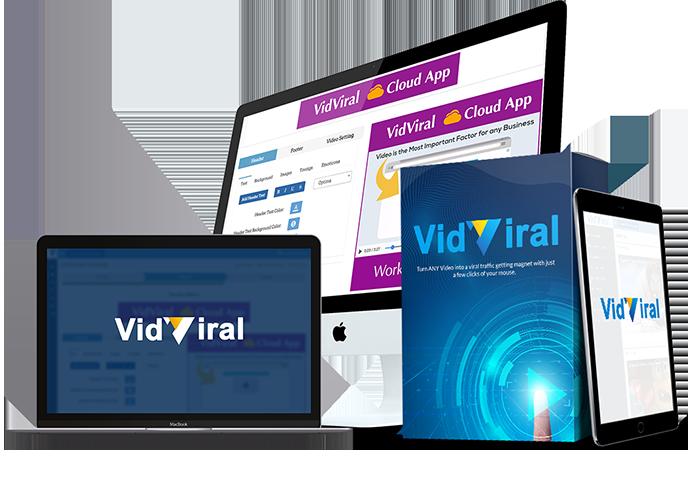 Aumenta las visitas a tus videos con VidViral [HERRAMIENTA]